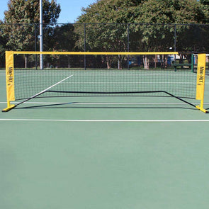 Oncourt Offcourt Mini-Net Oval Poles