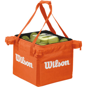 Wilson Teaching Cart Orange Bag