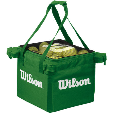 Wilson Teaching Cart Green Bag
