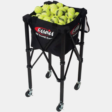 Gamma Ballhopper EZ Travel Cart 250
