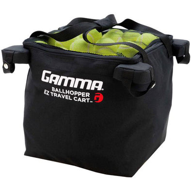 Gamma Ball Hopper EZ Travel Cart Pro Bag