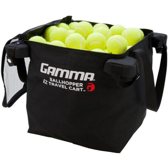 Gamma Ballhopper EZ Travel Cart Pro Bag