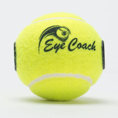 Billie Jean King's Eye Coach Replacement Ball
