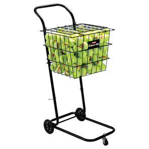 Tourna Ballport Deluxe Dolly Cart 200 Balls