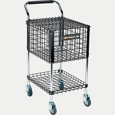 Tourna Ballport Teaching Cart 325 Balls