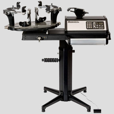 Gamma 7900 QM SC 6-PT Stringing Machine