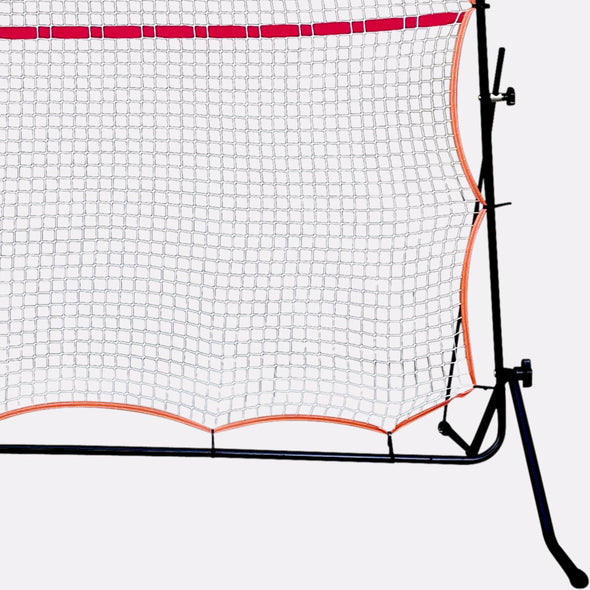 Tourna Rally Pro Adjustable Rebounder for Tennis and Pickleball 7x7