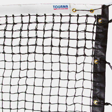 Tourna Double Braided 3.0mm Net