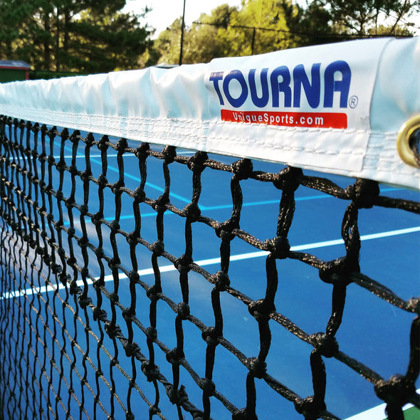 Tourna Double Braided 3.5mm Net