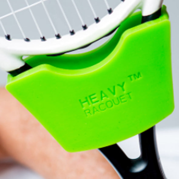 HeavyRacquet Tennis Training Weight