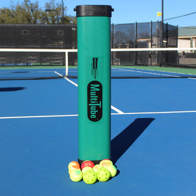 Oncourt Offcourt MultiTube Ball Tube