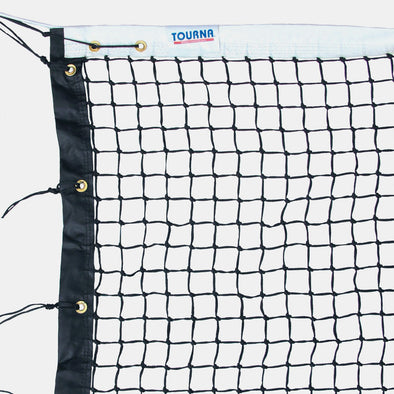 Tourna Single Braided 3.0mm Net