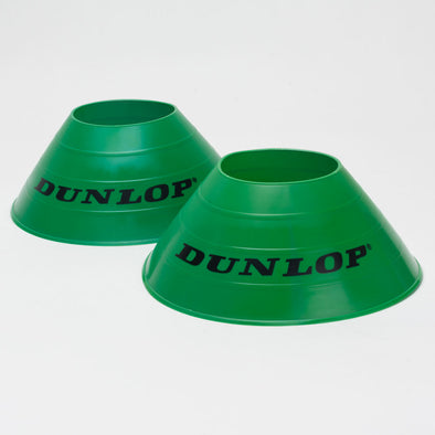 Dunlop Teaching Cones 6 Pack