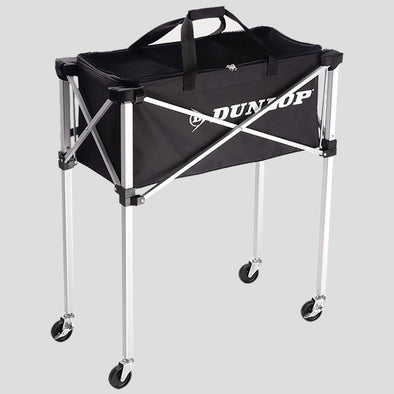 Dunlop Foldable Teaching Cart 250 Balls