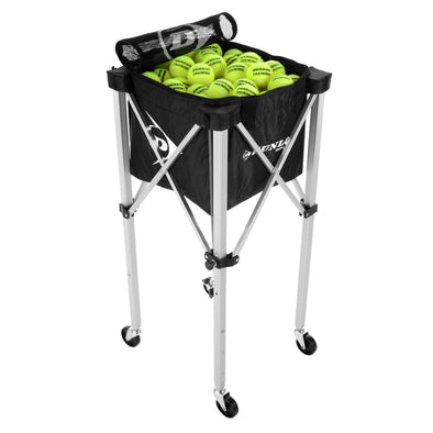 Dunlop Foldable Teaching Cart 144 Balls