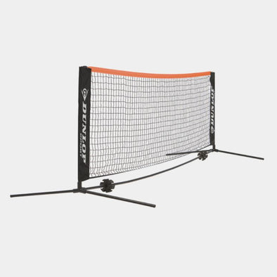 Dunlop Mini Tennis Net 3 Meters