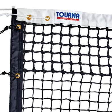 Tourna 3.5mm Double Poly HB Net