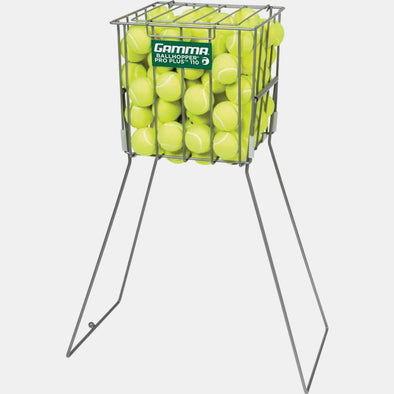 Gamma Ball Hopper Pro Plus 110 Balls