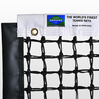 Edwards 40 LS Double Center Tennis Net