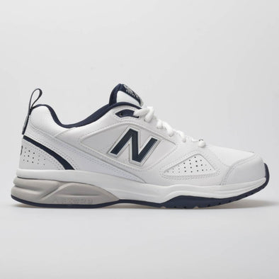 New Balance 623v3 Men's White/Navy