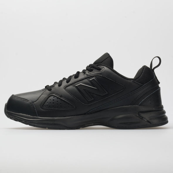 New Balance 623v3 Men's Black