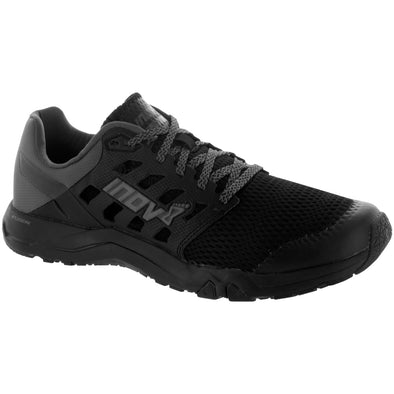 inov-8 All Train 215 Men's Black/Gray