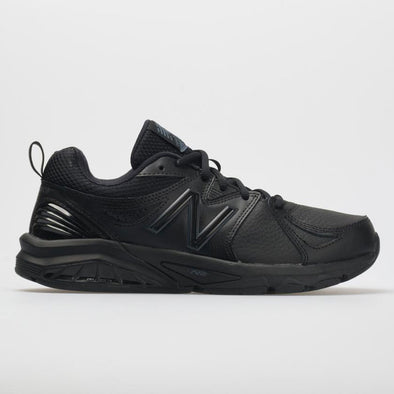 New Balance 857v2 Men's Black/Black