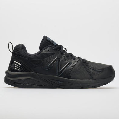 New Balance 857v2 Women's Black/Black