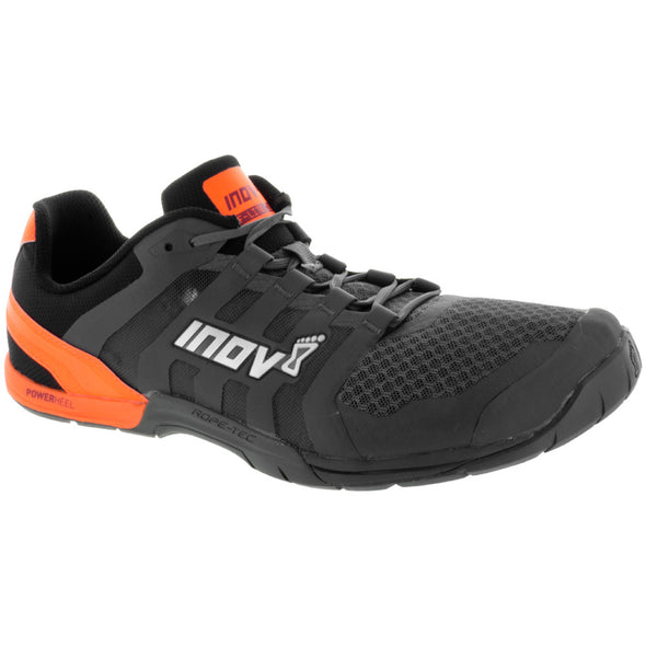 inov-8 F-Lite 235v2 Men's Grey/Red/Orange