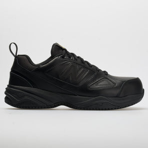 New Balance 627v2 Men's Black/Black