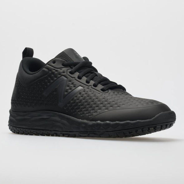 New Balance 806v1 Men's Black/Black