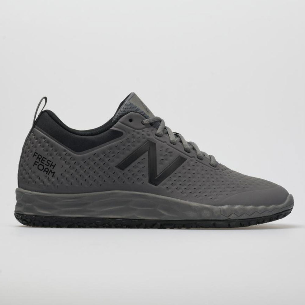 new balance shoes for men black