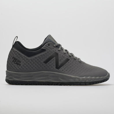 New Balance 806v1 Men's Gray/Black