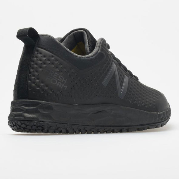 New Balance 806v1 Women's Black/Black