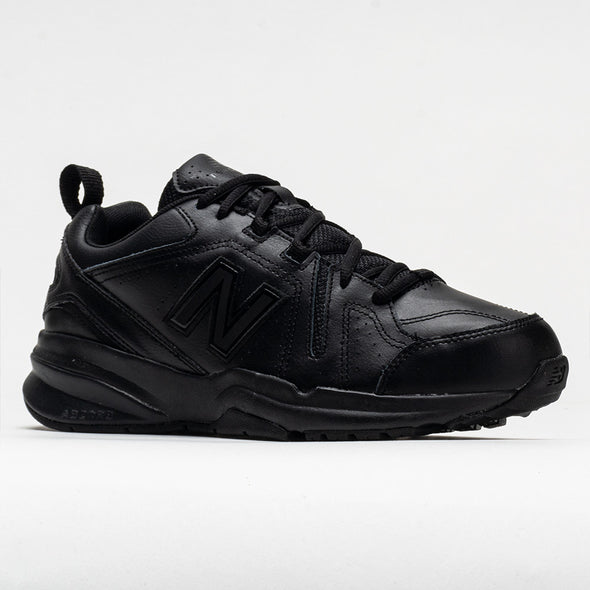 New Balance 608v5 Women's Black/Black