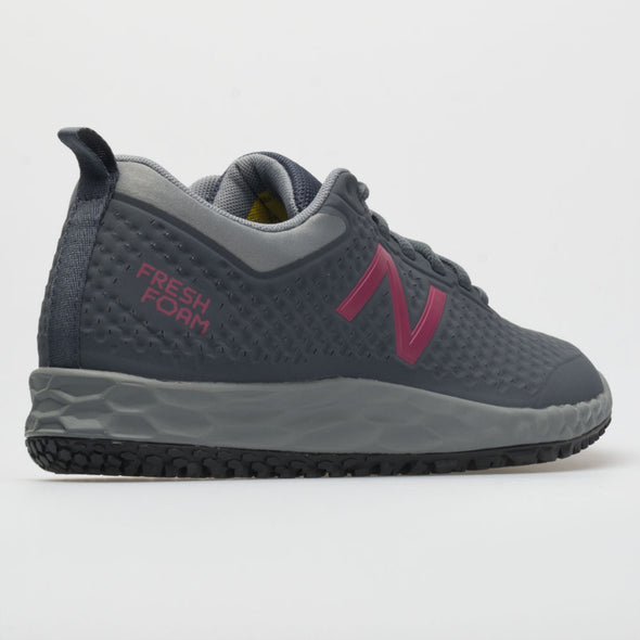 New Balance 806v1 Women's Gray/Red