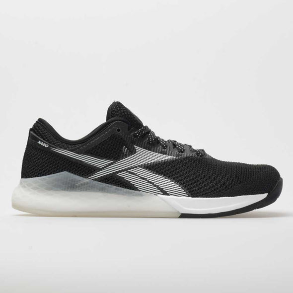 Reebok Nano 9 Men's Black/Grey/White