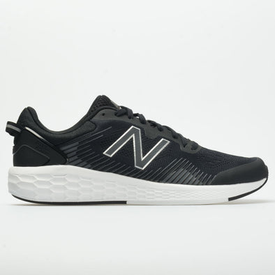 New Balance FreshFoam Cross TR Men's Black/ Magnet/White