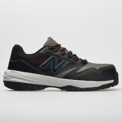 New Balance 589 ESD Men's Black/Toro Red