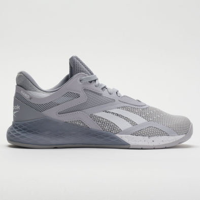 Reebok Crossfit Nano X Women's Cold Grey 2/Cool Shadow/White