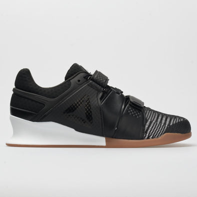 Reebok Legacy Lifter Men's Black/White/Gum