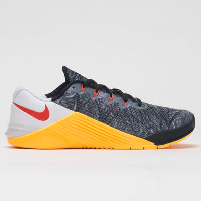 Nike Metcon 5 Women's Black/Team Orange/White