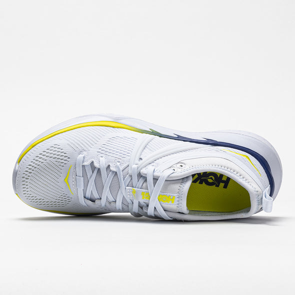 Hoka One One Tivra Women's White/Artic Ice