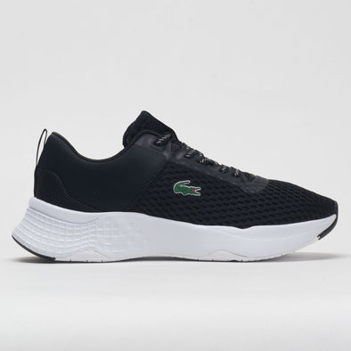 Lacoste Court Drive 0120 1 Men's Black/White