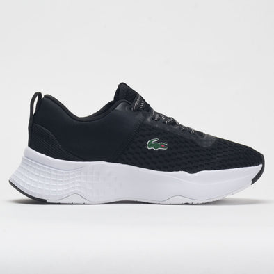 Lacoste Court Drive 0120 1 Women's Black/White