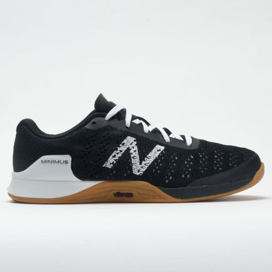 New Balance Minimus Prevail Men's Black/White/Gum