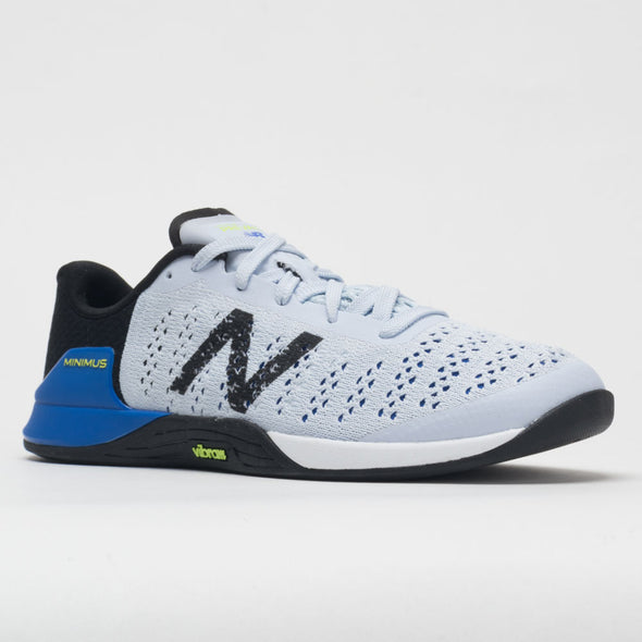 New Balance Minimus Prevail Women's Moondust/Cobalt/Lime Glo