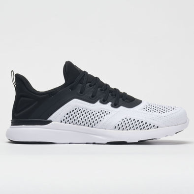 APL TechLoom Tracer Men's White/Black
