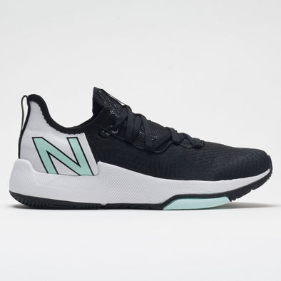 New Balance FuelCell Trainer Women's Black/Outerspace/White Mint
