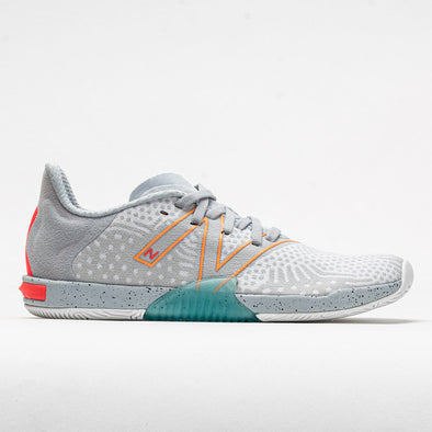 New Balance Minimus TR Women's White/Arctic Fox/First Light